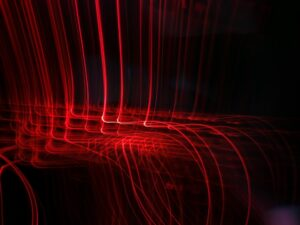 Organic Fiber Laser Systems and their applications